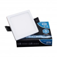 LED panel LL-PAN-08S NW