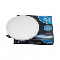 LED panel LL-PAN-20K WW